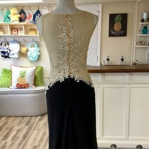 Prom dress - LaFemme